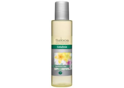 Sprchový olej Celulinie – 4,88 €