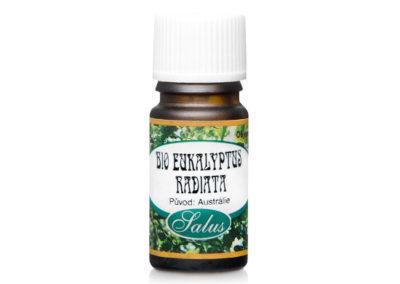 Olej eukalyptus radiata
