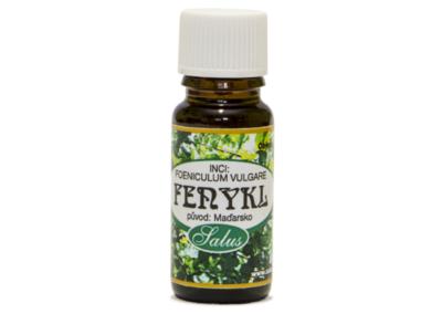 Feniklový olej – 2,26 €
