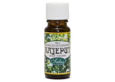 Kajeputový olej – 2,24 €