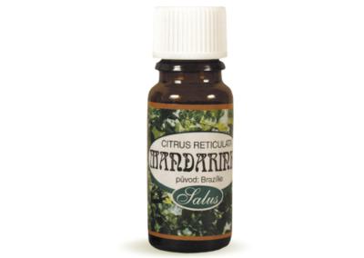 Mandarinkový olej