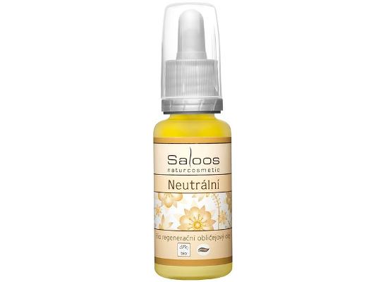 Pleťový olej neutral