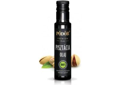 Pistáciový olej