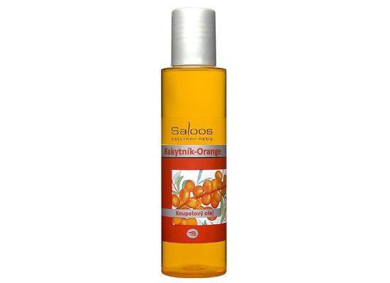 Rakytníkový olej Orange
