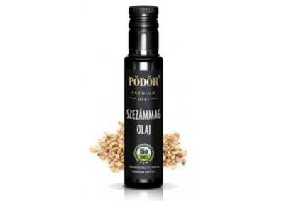 Sézamový olej