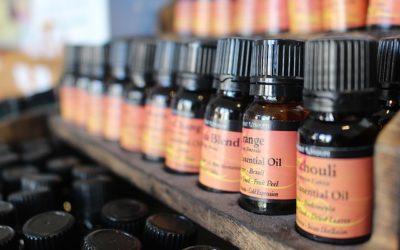Ako vybrať kvalitný éterický olej