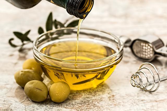 Osvedčené recepty na dressing s olivovým olejom