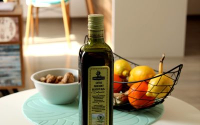 Olivový olej – použitie, účinky a výber toho najkvalitnejšieho