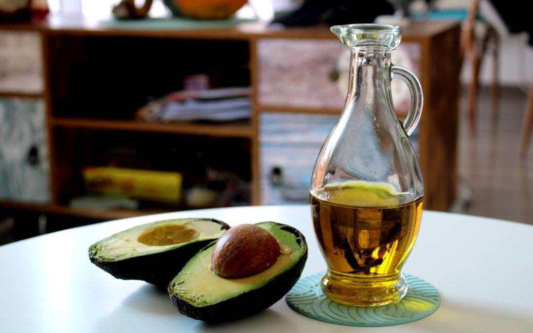 Avokádový olej a jeho prínosy pre vaše zdravie