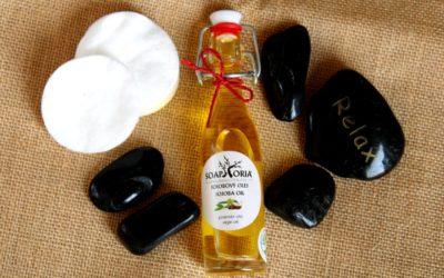 Jojobový olej – účinky a použitie na tvár a vlasy