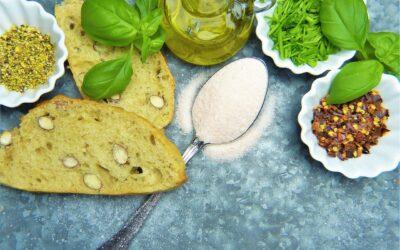 Ako vyrobiť bylinkový olej + 4 recepty na dressing s bylinkami