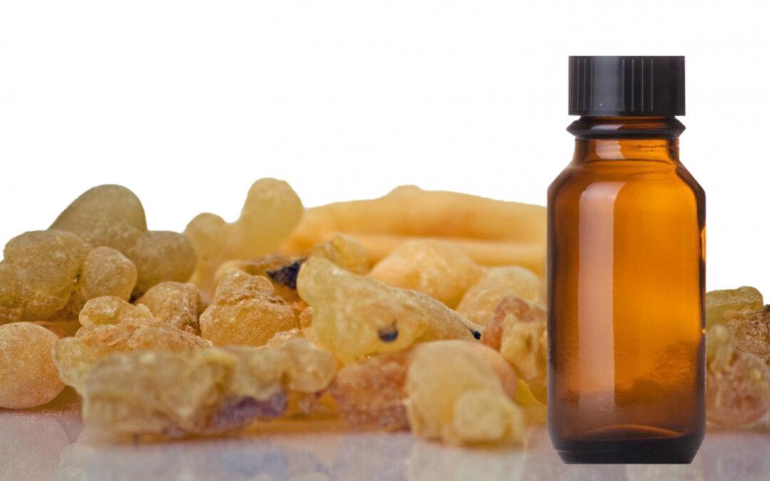 Kadidlový olej na zlepšenie imunity – účinky a použitie