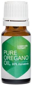 oreganový olej Hepatica