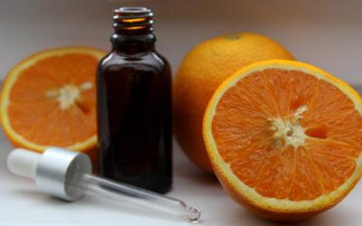 Pomarančový olej na imunitu a zlepšenie nálady – účinky a použitie